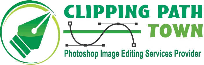 Clipping Path Town